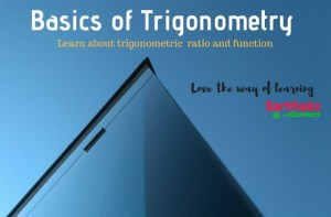 Basics of Trigonometry