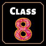 Math formulas for class 8