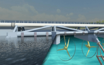 tidal energy as source of energy