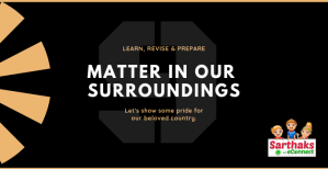 Matter In our surroundings class 9 notes