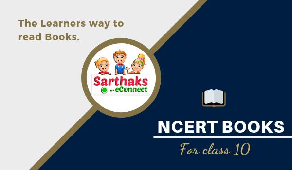 NCERT Books for class 10