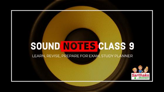 sound notes