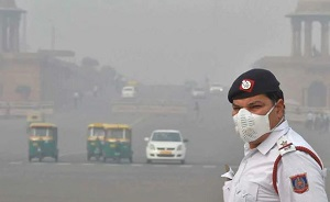 air pollution effects and causes