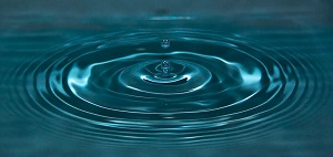 mechanical wave of sound as water
