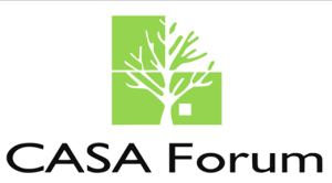 Casa Forum, Integrating Extremes: A Synergetic Approach to Integrating Extreme Energy in the Playroom @ CASA Forum Melbourne, Australia