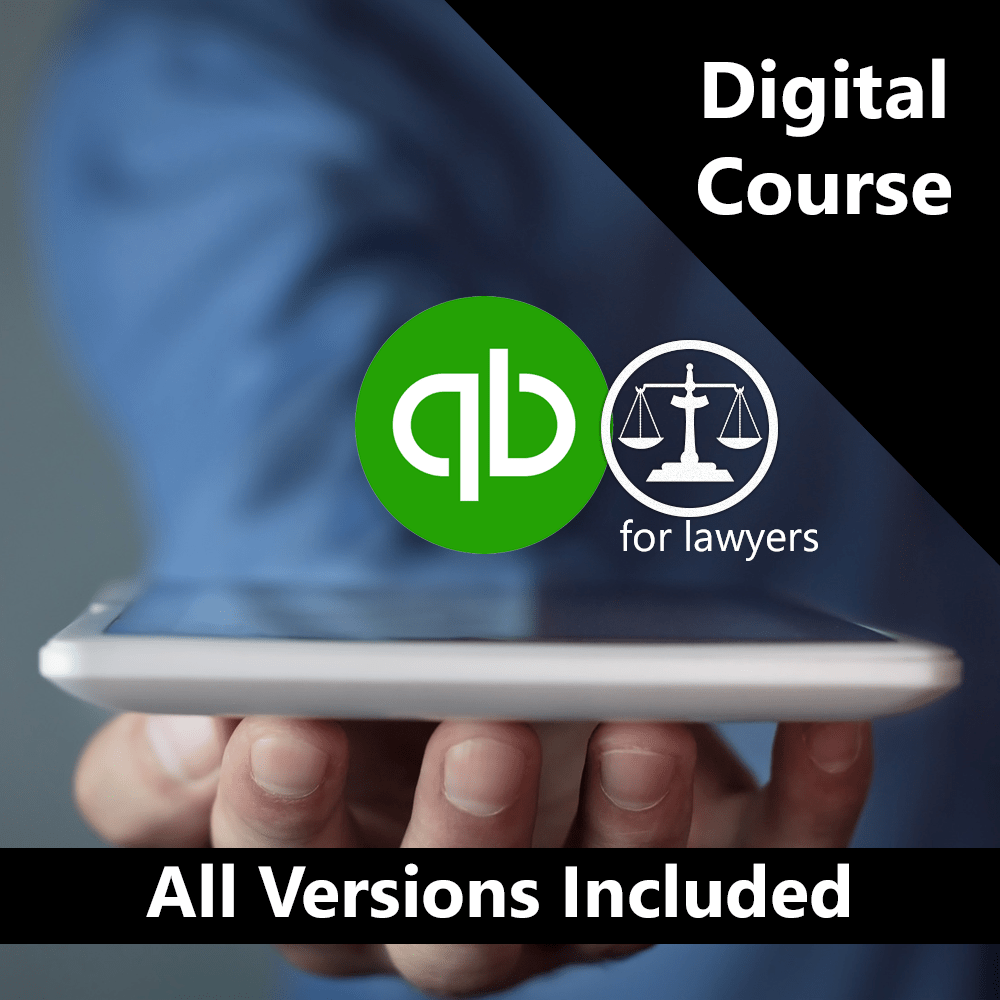 Mastering Quickbooks Made Easy For Lawyers Digital Edition Online Download Teachucomp Inc