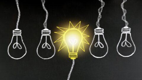 ITFM TBM bright bulb