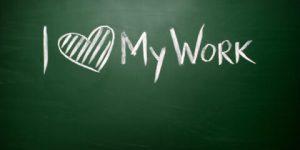ITFM TBM i love my work