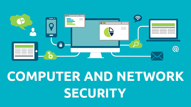 Computer Networks Security from Scratch
