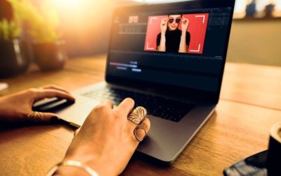 Image Processing Like a Pro – The Ultimate Post Processing & Editing Course for Beginners