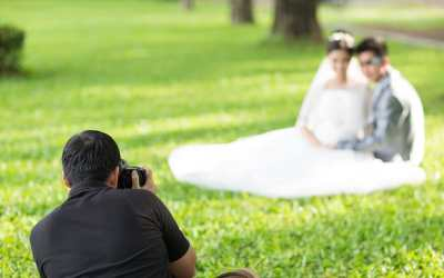 Wedding Photography: Tips, Tricks and Ideas for Amazing Wedding Photos