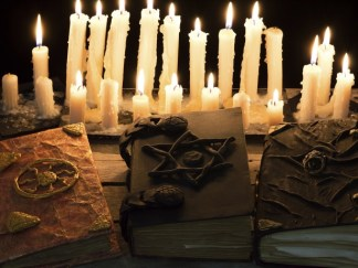 medieval magick witchcraft tom hatsis the house of twigs school of ritual