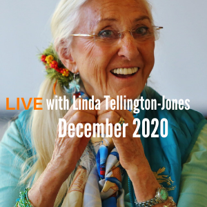 Linda Tellington Jones teaches TTouch for You and Your Dog