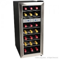 Can a Freestanding Wine Cooler be Installed Under a Counter?
