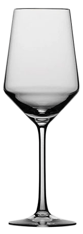 Riesling Glassware