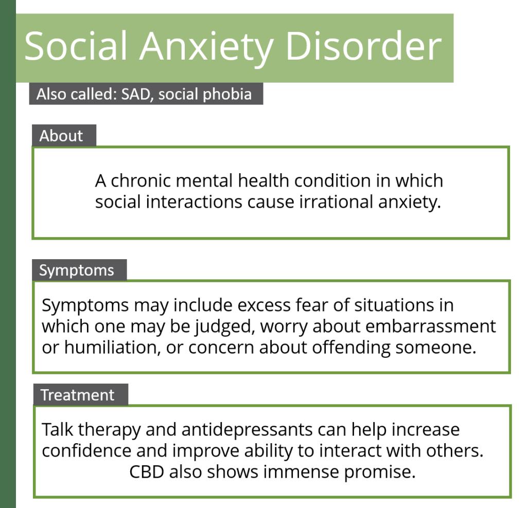 Social Phobia Treatment Treating Social Anxiety Disorder