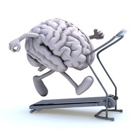 Work Your Mental Muscle during Anti-Aging Therapy