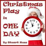 Christmas Play In One Day