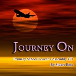 Journey On Leavers Assembly CD