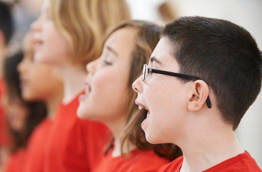 Christian Assemblies Singing