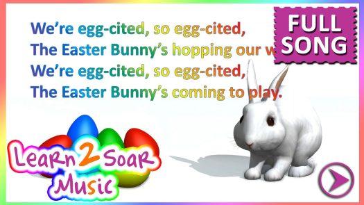 Free Easter Songs