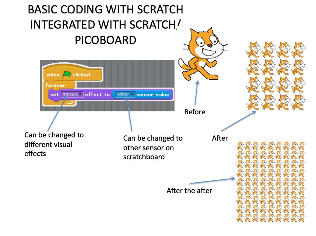 Activity Sheet Scratch Sensor Part Ii