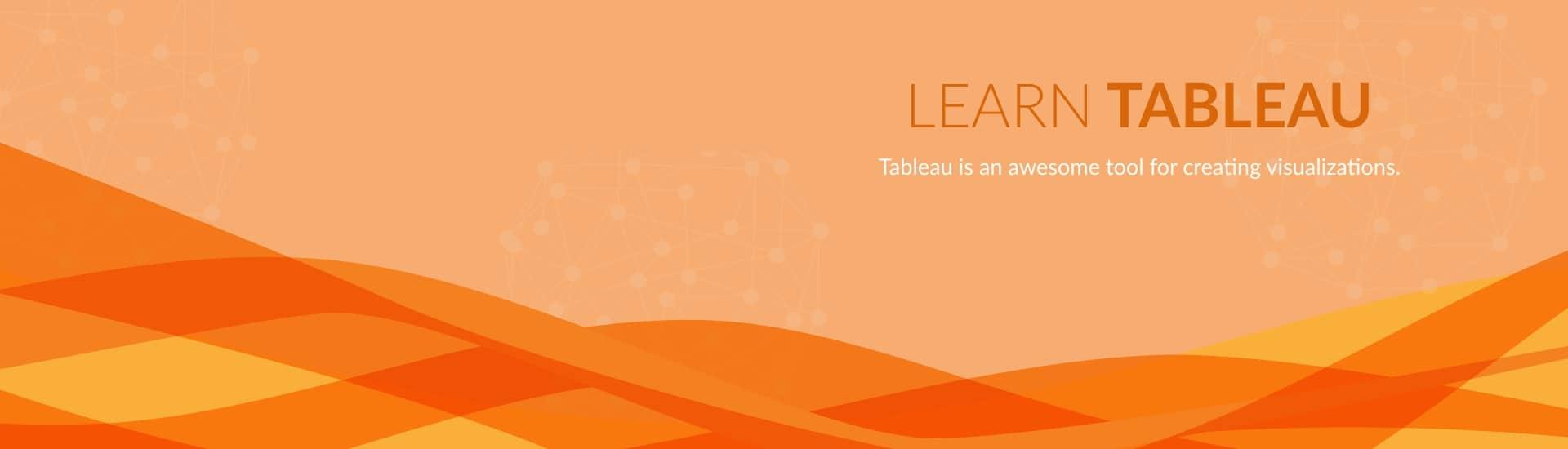 Learn Tableau2  Learn Tableau Public