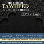 67 – Kitaab at-Tawheed – Uways at-Taweel | Nigeria
