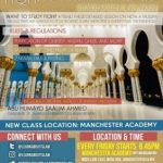 20 – Explanation of Fiqh | Abu Humayd Saalim | Manchester