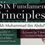 4 – Six Fundamental Principles – Uwais at-Taweel | Nigeria