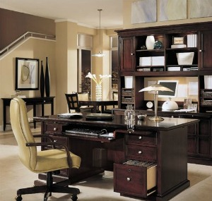 Design A Home Office