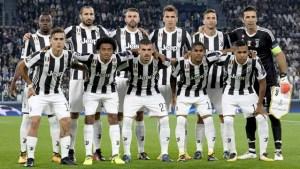 Storia della Juventus