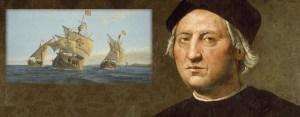 Colombo e le tre caravelle