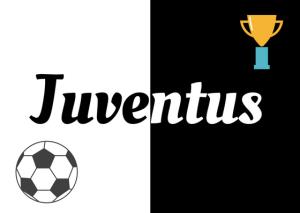storia Juve italiano