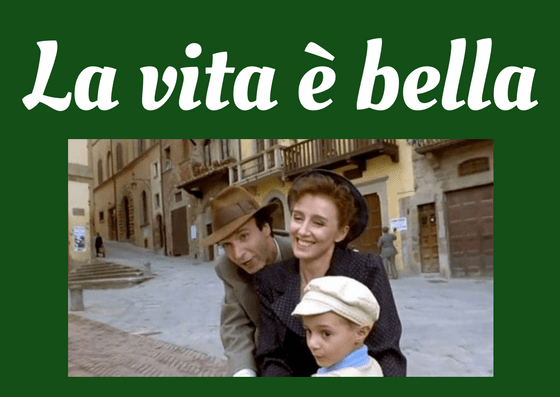 film italiano la vita è bella