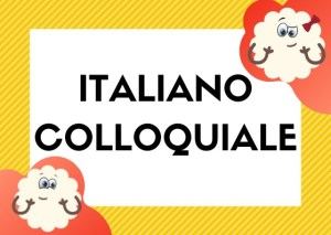 italiano colloquiale book