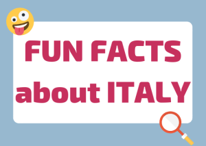 funny things about italy