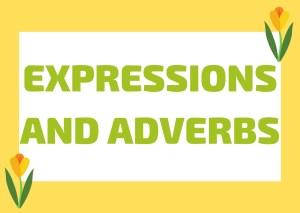 italian adverbs