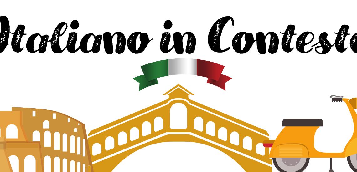 Italiano in Contesto