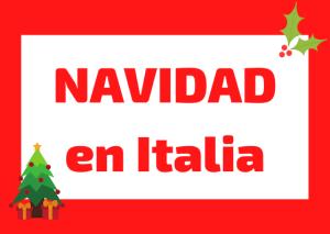 Navidad en Italia