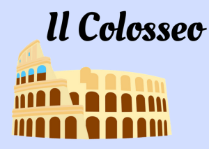 historia Colosseo audio