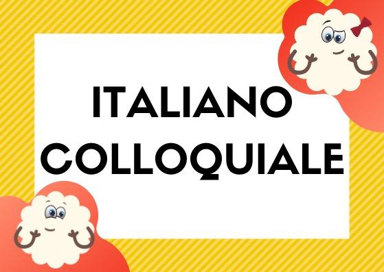 italiano coloquial libro