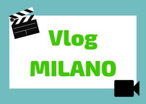 milano italia vlog