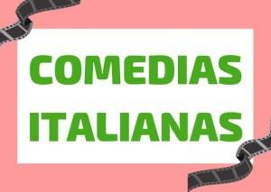 comedias italianas