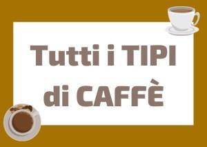 tutti i caffe italiani