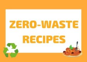 zero-waste Italian recipes