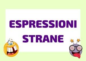 espressioni idiomatiche italiane