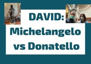 David Michelangelo Donatello