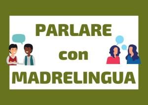 Come parlare con madrelingua italiani