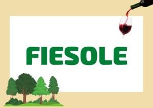 Fiesole in Toscana Italia